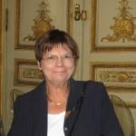 Claudette Pot
