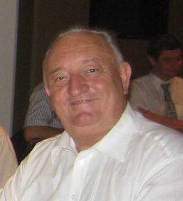 Yves Deroual
