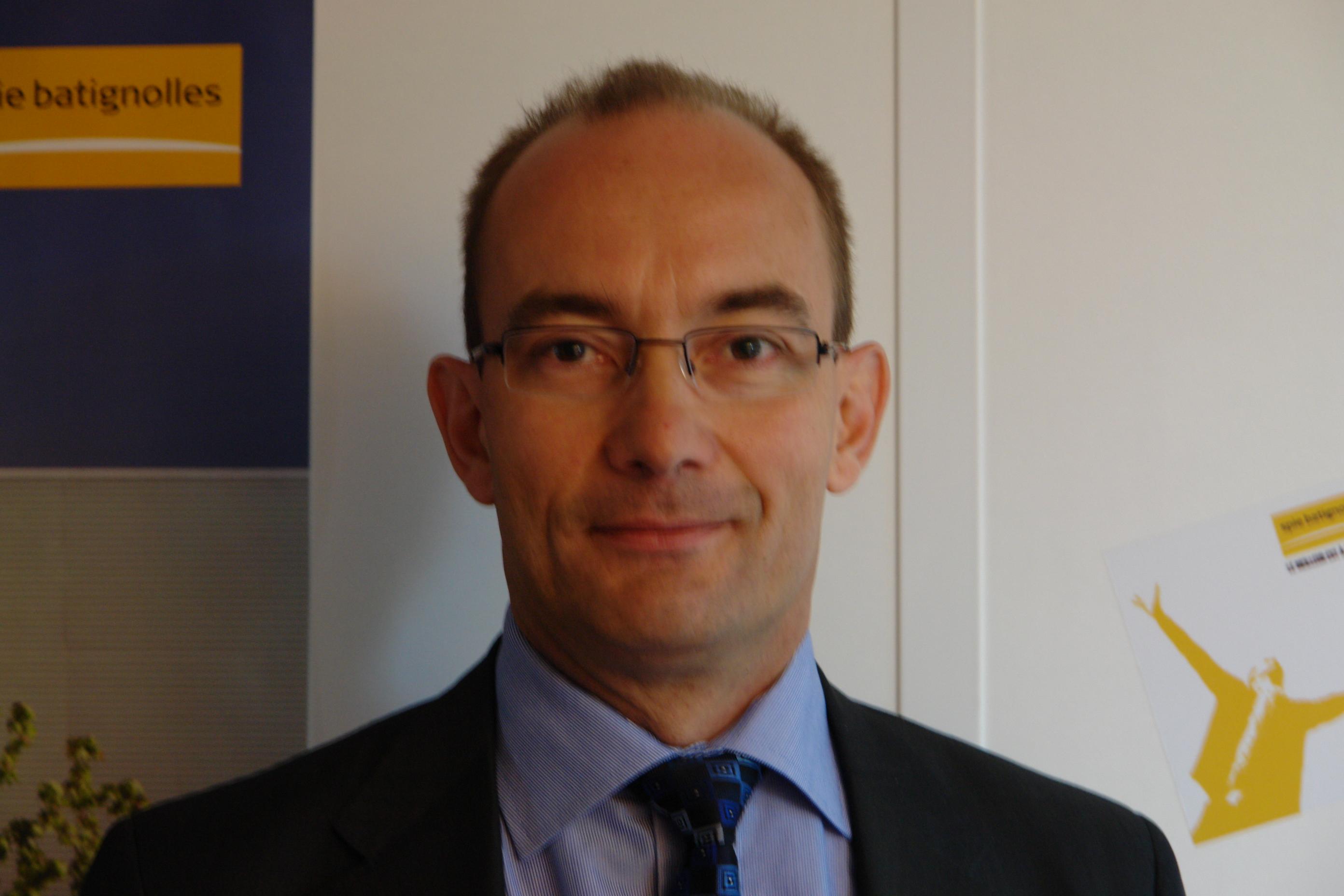 Thomas Germain , Membre du conseil de l\'ANDSI